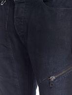 DIESEL BLACK GOLD WOLL-E Jeans U a