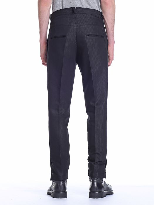 DIESEL BLACK GOLD PRESS-DRIT-NEW Pantaloni U e