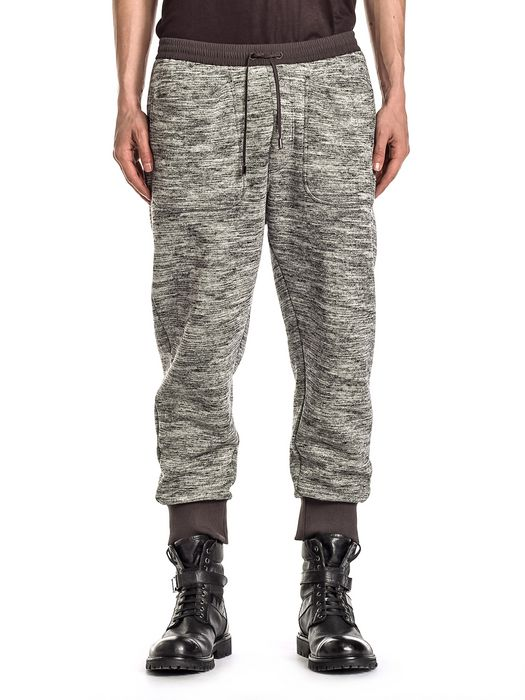 DIESEL BLACK GOLD POCAIOCA Pants U f