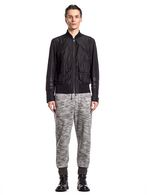 DIESEL BLACK GOLD POCAIOCA Pants U r