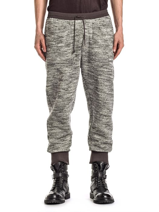 DIESEL BLACK GOLD POCAIOCA Pants U d