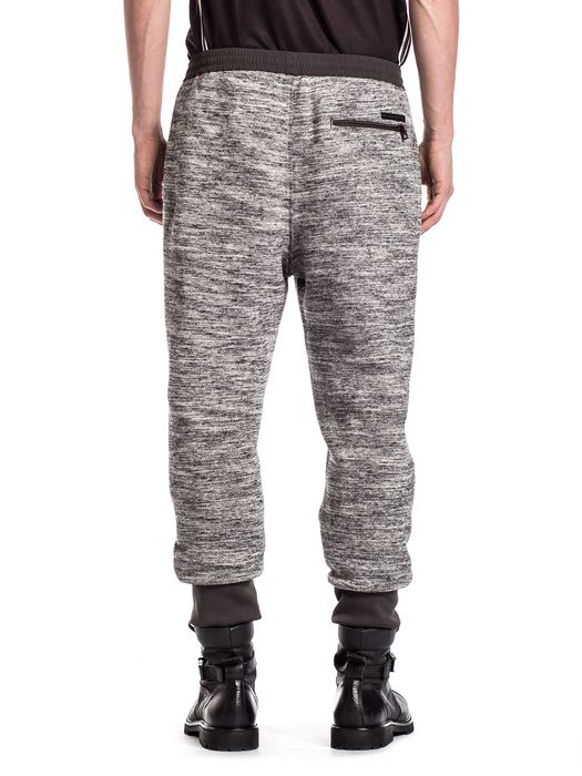 DIESEL BLACK GOLD POCAIOCA Pants U e