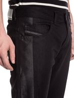 DIESEL BLACK GOLD EXCESS-SELVEDGE-RF Jeans U a