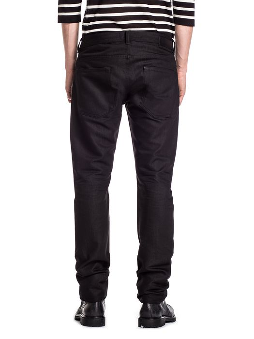 DIESEL BLACK GOLD EXCESS-SELVEDGE-RF Jean U e