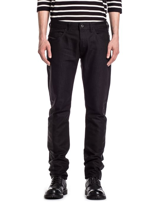 DIESEL BLACK GOLD EXCESS-SELVEDGE-RF Vaqueros U f