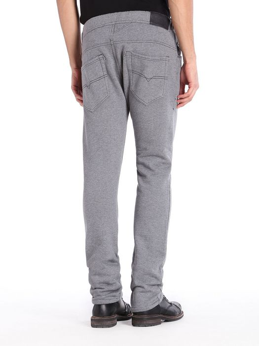 DIESEL TRAIN-THAVAR-C Pants U e