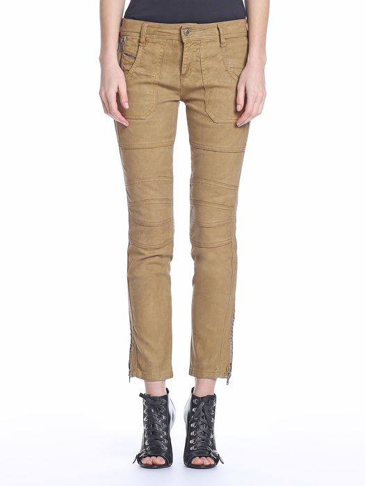 DIESEL BLACK GOLD PERKI Pants D f