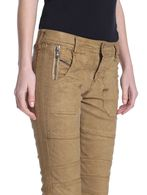 DIESEL BLACK GOLD PERKI Pants D a