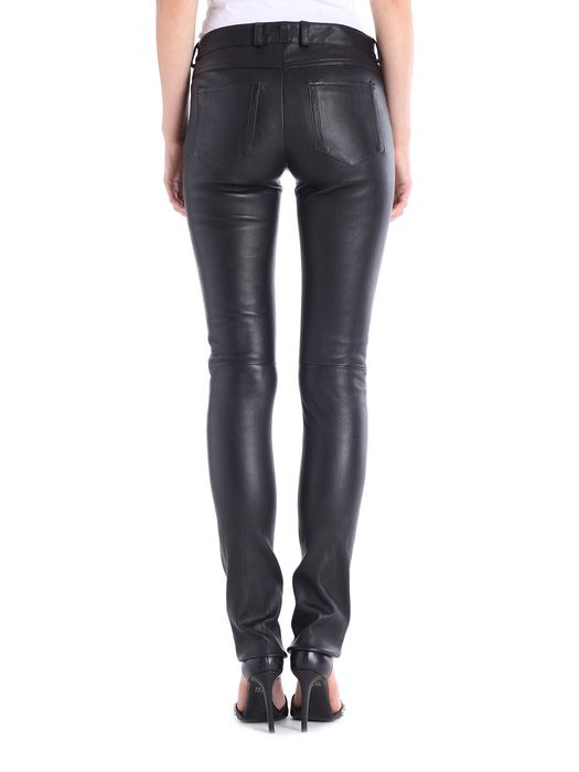 DIESEL BLACK GOLD PALISIER Pants D e