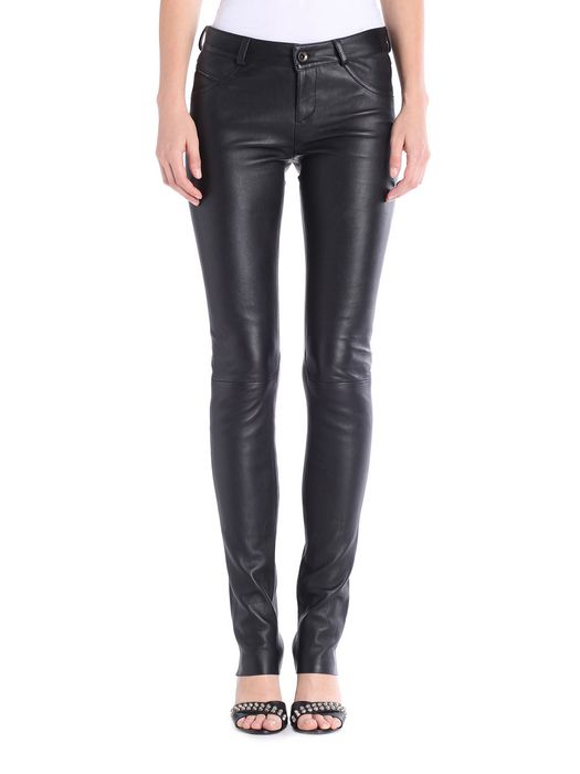DIESEL BLACK GOLD PALISIER Pants D f