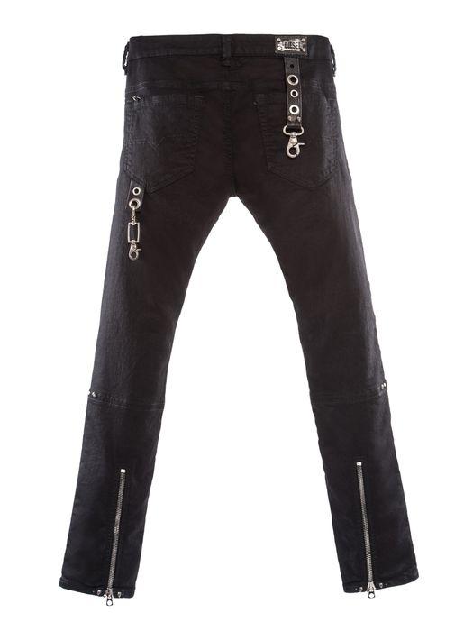 DIESEL REBOOT-B-THAVAR-NE-B Jeans U e