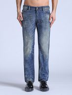 DIESEL SAFADO 0827J REGULAR SLIM-STRAIGHT U e