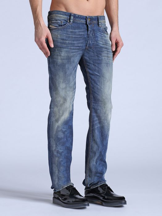 DIESEL SAFADO 0827J REGULAR SLIM-STRAIGHT U a