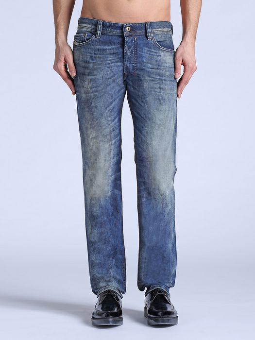 DIESEL SAFADO 0827J REGULAR SLIM-STRAIGHT U f