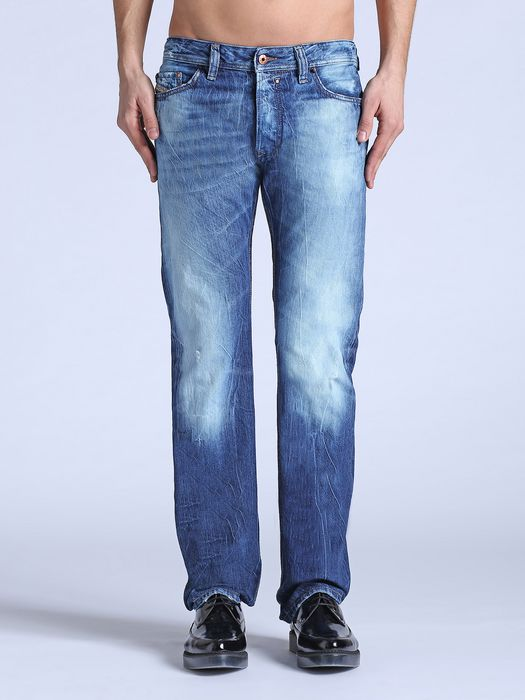 DIESEL SAFADO 0827V REGULAR SLIM-STRAIGHT U f