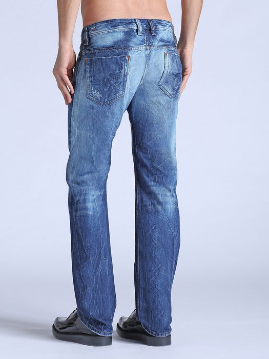 DIESEL SAFADO 0827V REGULAR SLIM-STRAIGHT U a