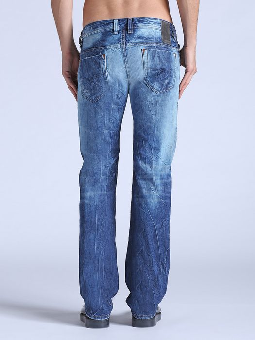 DIESEL SAFADO 0827V REGULAR SLIM-STRAIGHT U r