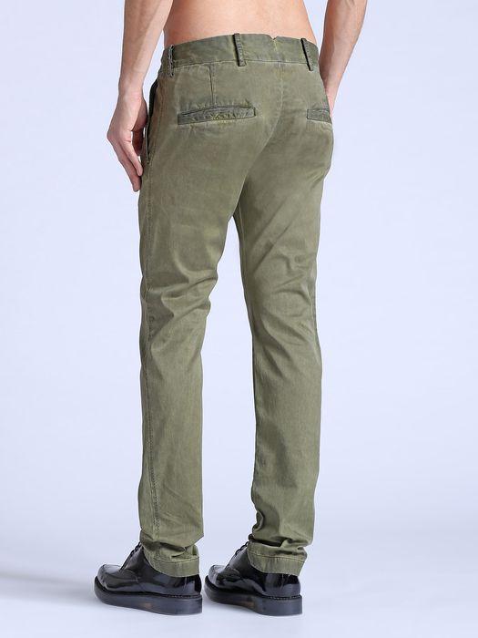 DIESEL CHI-TIGHT-E Pantalon U a