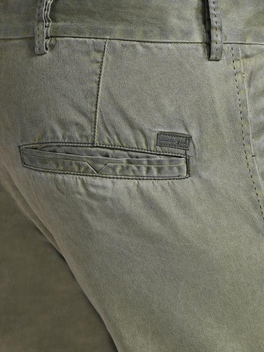 DIESEL CHI-TIGHT-E Pants U d