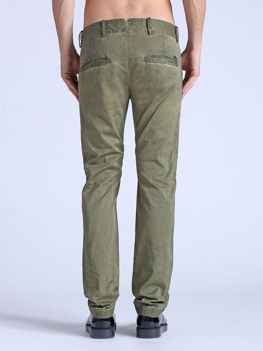 DIESEL CHI-TIGHT-E Pants U r