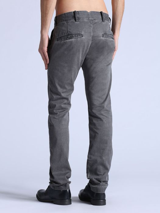 DIESEL CHI-TIGHT-E Pantaloni U a
