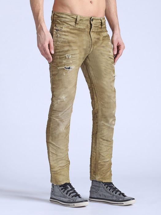 DIESEL CHI-DEE Pants U a
