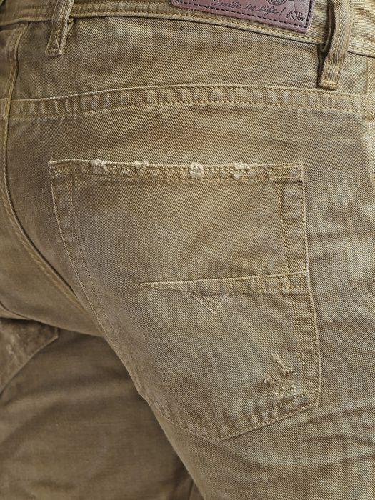 DIESEL CHI-DEE Pants U b