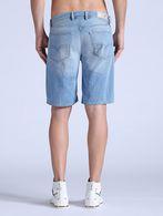 DIESEL WAIKEE-SHORT Short Pant U r