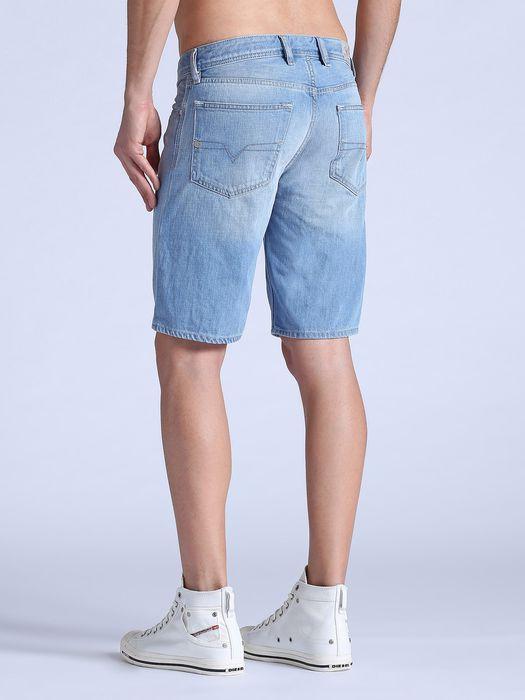 DIESEL WAIKEE-SHORT Short Pant U a