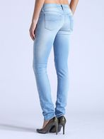 DIESEL RIDEE 0603G Jegging D a