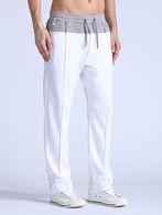 DIESEL P-MINTAR Pantaloni U e
