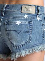 DIESEL DE-FRAHIMA Shorts D b