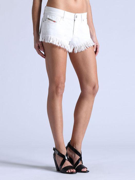 DIESEL DE-FRAHIMA Shorts D e
