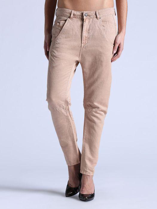 DIESEL FAYZA-N Pants D f