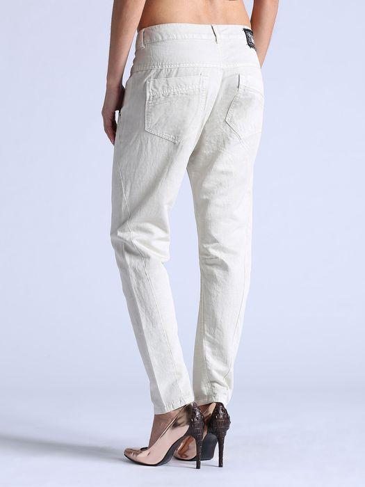 DIESEL FAYZA-N Pants D d