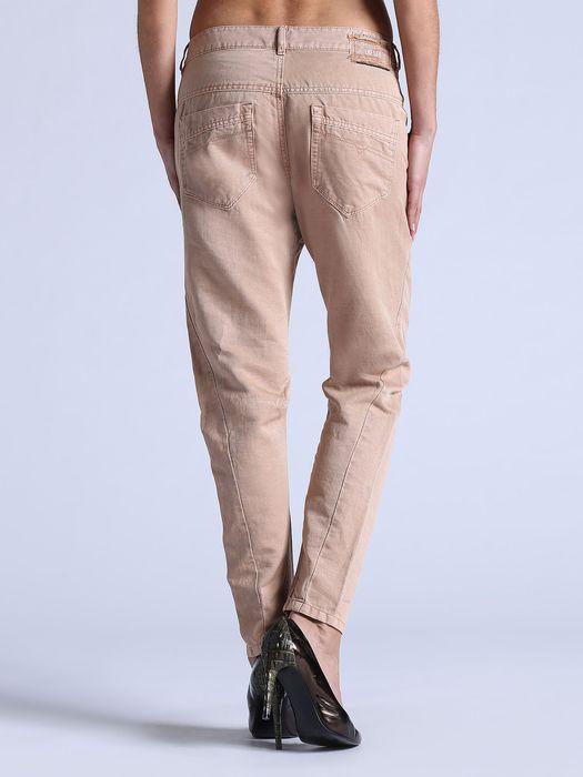 DIESEL FAYZA-N Pants D r