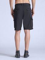 DIESEL P-GERT-MIN Short Pant U r