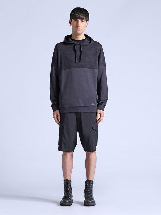 DIESEL P-GERT-MIN Shorts U b