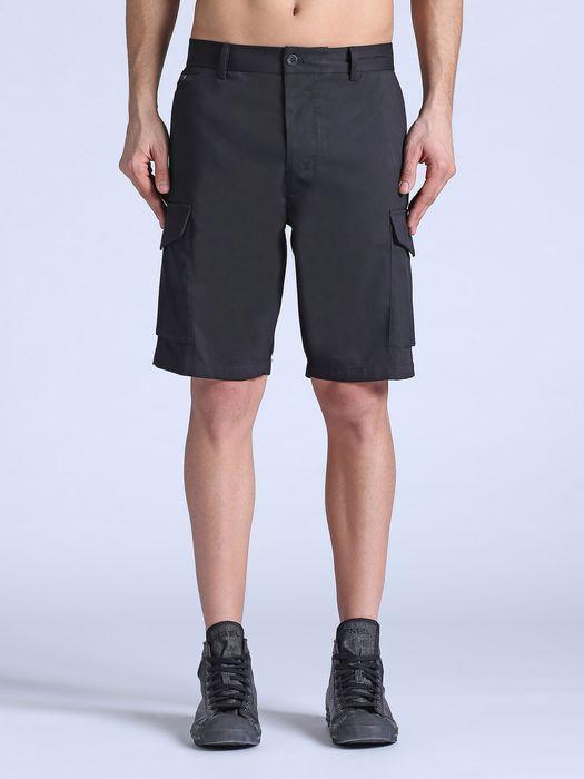 DIESEL P-GERT-MIN Shorts U f
