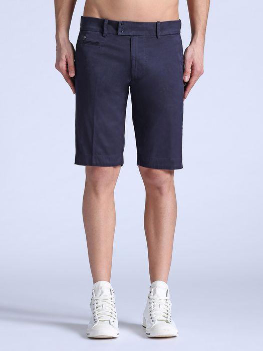 DIESEL CHI-TIGHT-E-SHO Short Pant U f