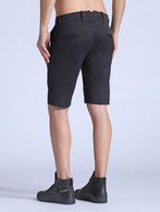 DIESEL CHI-TIGHT-E-SHO Short Pant U a