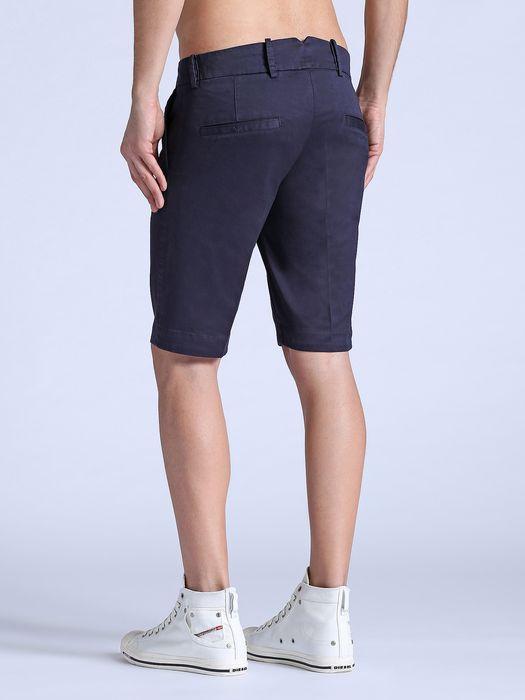 DIESEL CHI-TIGHT-E-SHO Short Pant U a