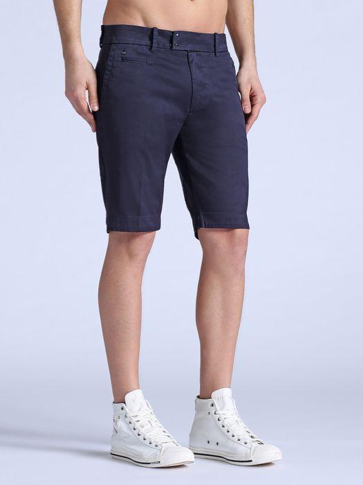 DIESEL CHI-TIGHT-E-SHO Short Pant U e