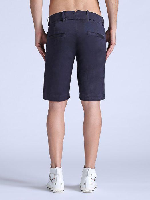 DIESEL CHI-TIGHT-E-SHO Short Pant U r
