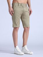 DIESEL CHI-TIGHT-E-SHO Short Pant U e