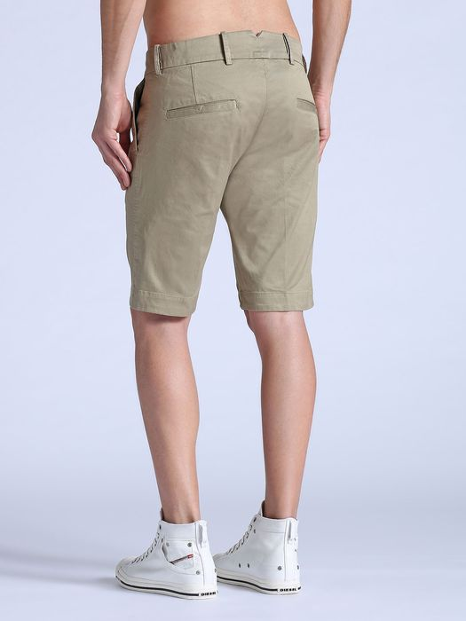 DIESEL CHI-TIGHT-E-SHO Short Pant U r