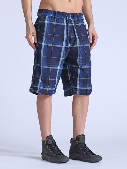 DIESEL MAIUS-D Short Pant U e