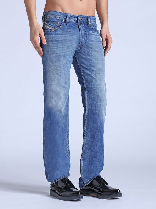 DIESEL SAFADO 0826A REGULAR SLIM-STRAIGHT U e
