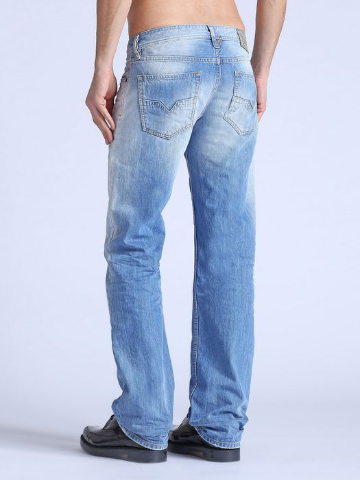 DIESEL LARKEE 0827F REGULAR SLIM-STRAIGHT U d