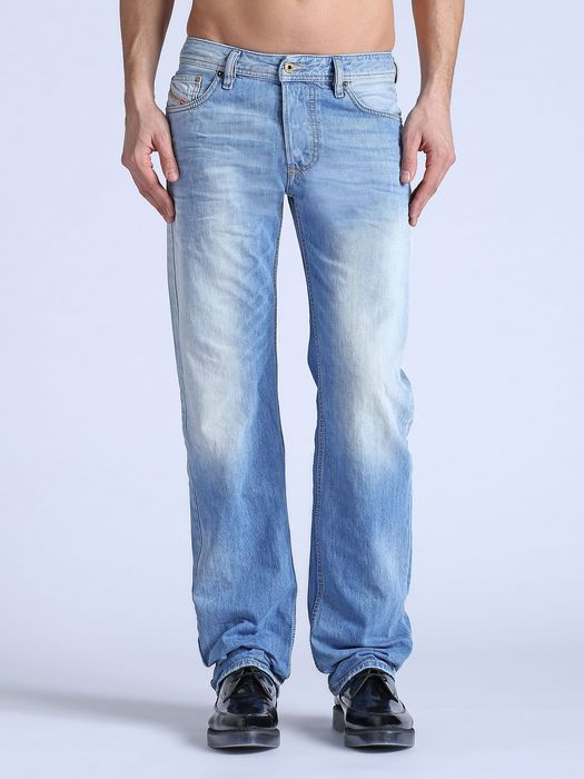 DIESEL LARKEE 0827F REGULAR SLIM-STRAIGHT U f